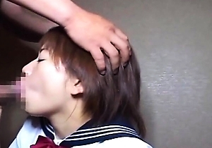 blowjob, cum, schoolgirls, young japanese,