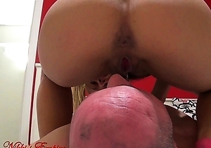 face sitting,female domination,hd videos,mistress,pissing,toilet,