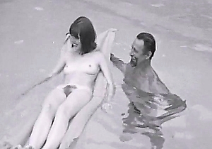hairy pussy,japan naturist,natural tits,retro,vintage,
