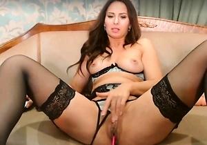 hd videos,heels,masturbating,stockings,webcam,
