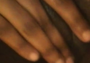 close up,ebony,japan amateur,masturbating,