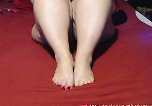 feet fetish,foot fetish,home sex,japan amateur,japan brunettes,japanese milf,stockings,thick japanese women,