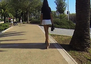 foot fetish, hd videos, pantyhose, stockings, upskirt, voyeur,
