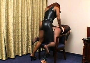 ebony, female domination, heels, japan anal, japanese fuck, japanese with big boobs, mistress, strapon,