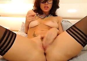 amazing japan,fingered,hairy pussy,japan amateur,masturbating,webcam,