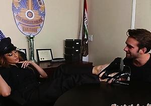 foot fetish,footjob,hd videos,police uniform,