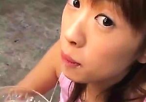 bukkake,cum,cumshots,drinks,facialized,young japanese,