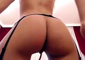dildos,fingered,huge ass,japan amateur,masturbating,