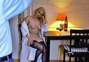 glasses,in the bedroom,japan erotic,japanese celebrity,japanese milf,natural tits,pussy,smoking,stockings,