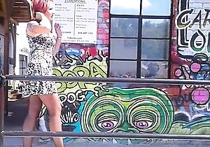 dress,ebony,hd videos,heels,pantyhose,upskirt,voyeur,young japanese,