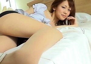 japan erotic, nylon, pantyhose,