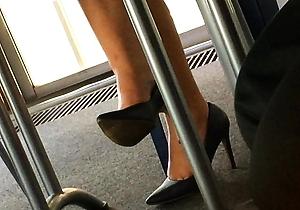 camgirl,feet fetish,foot fetish,hd videos,heels,japan amateur,japan secretary,voyeur,young japanese,