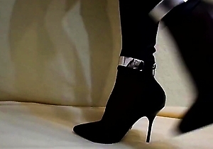 foot fetish, hd videos, heels, leather, nylon, pantyhose,