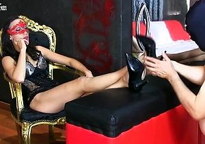 female domination,foot fetish,hd videos,heels,japan amateur,japan bdsm,mistress,