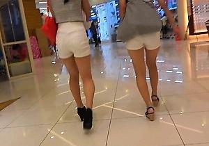 heels,legs,sexy japanese,voyeur,