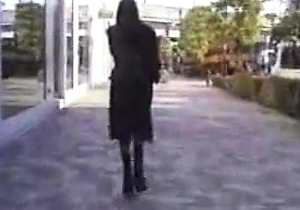 boots,foot fetish,japan amateur,