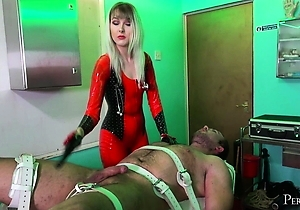 british, examination, female domination, huge ass, japan bdsm, japanese with big boobs, latex, medicals, mistress, thick japanese women,