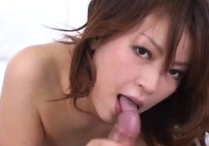 blowjob,nasty japanese,pov,