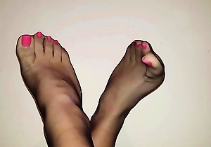 feet fetish, hd videos, nylon, pantyhose, stockings,