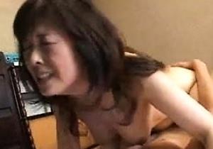 censored,japanese milf,