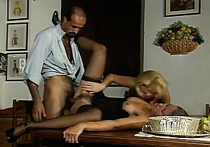 blowjob,japanese maid,pussy,retro,vintage,young japanese,
