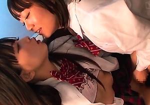 fingered,hd videos,japan lesbians,jav,schoolgirls,squirting,