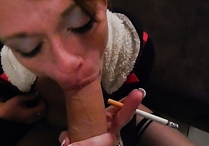 big dick,blowjob,cum,hardcore,hd videos,japanese milf,nasty japanese,natural tits,pov,redhead japanese,smoking,
