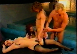 foursome,orgy,pissing,vintage,