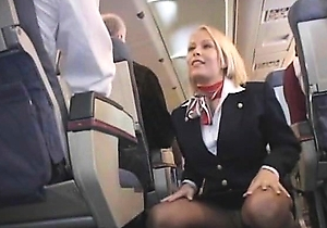 Stewardess movies