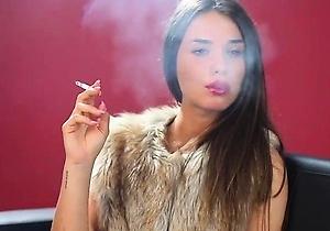 japan brunettes,japan erotic,leather,smoking,young japanese,