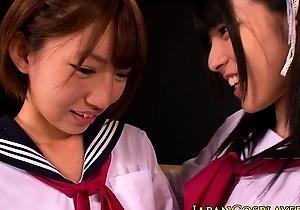 Japan Lesbians movies